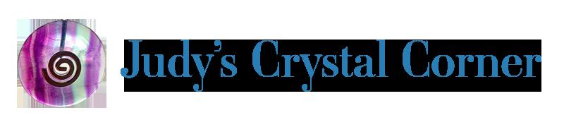 Judys Crystal Corner